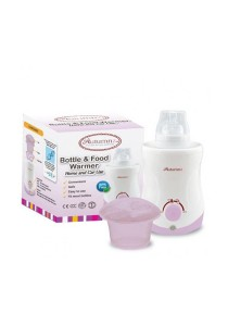 Autumnz Home and Car Bottle Warmer  Lilac hcw1008