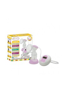 Autumnz BLISS Convertible Single Electric/Manual Breastpump siebp8615