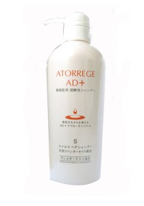 Atorrege Ad+ Hair Shampoo