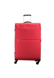 "Airways Extra Capacity Expandable Soft Case 20"" Luggage - ATS6926 (Pink)"