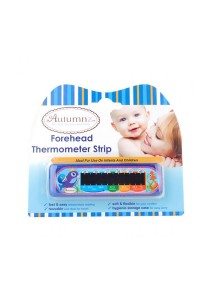 Autumnz Forehead Thermometer Strip Dolphin