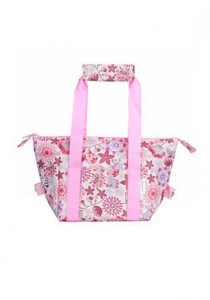 Autumnz 2 in 1 Convertible Cooler Bag Sweet Sakura