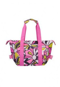 Autumnz 2 in 1 Convertible Cooler Bag Peony