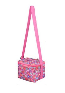 Autumnz Fun Foldaway Cooler Bag Twirly Whirly