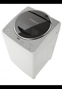 Toshiba 14.0kg Inverter Direct Drive Motor Washer AWDC1500WM (WS)