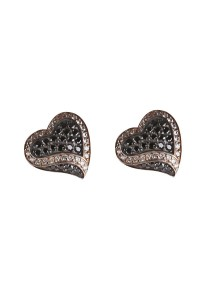 Gordonmax Heart Earring AZE0702