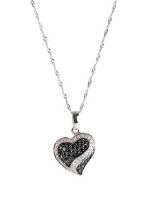 Gordonmax Heart Pendant AZP 0702