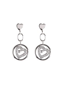 Gordonmax Heart Earring B10621