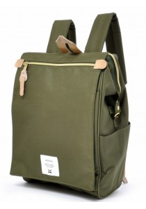 Anello Flip Backpack - Khaki