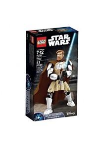 LEGO STAR WARS ObiWan Kenobi  (75109)