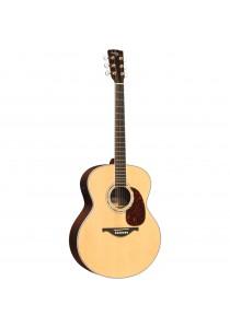 Custom Acoustic J37E