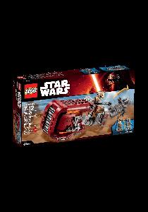 LEGO STAR WARS Rey's Speeder (75099)