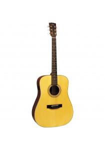 Custom Acoustic FG62E