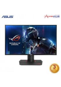 "Asus ROG Swift PG279Q Gaming Monitor - 27"" 2K WQHD (2560 x 1440) IPS, overclockable 165Hz, G-SYNC"