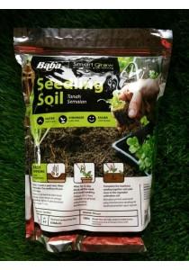 Baba Seedling Soil - 3 Litre