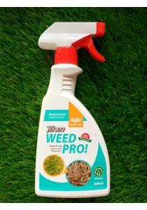 Baba Tenen Weed Pro - 500ml Weed Control