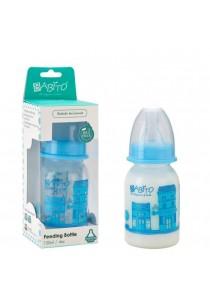 Babito Baby Feeding Bottle 4oz/120ml Charismata - Blue