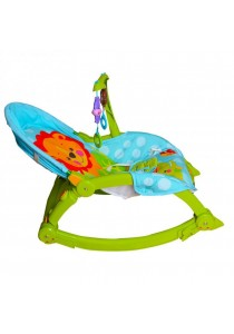 Baby Throne Premium New Born/ Toddler Rocker