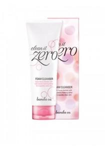 Banila Co Clean It Zero Foam Cleanser (150ml)