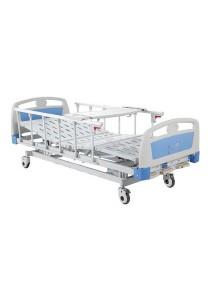 Hopkin Manual Triple Crank Hospital Bed