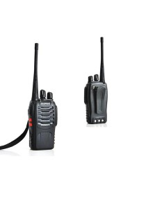 Baofeng BF-888S Walkie Talkie 1 Pair
