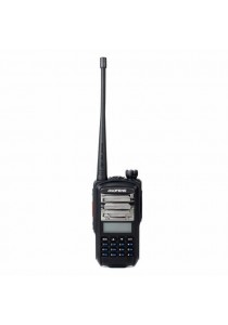 Baofeng CT-3 Walkie-Talkie Dual Band/Watch/Reception 5W 128CH Two Way Radio
