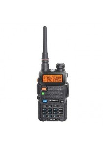 Baofeng Walkie Talkie Handheld Uhf Vhf Radio Station UV-5R