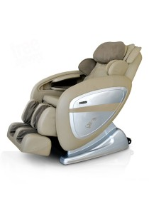 GINTELL Cosmos Massage Chair Khakis Brown [GT778]
