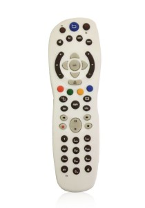 4-in-1 Astro Remote Control [BY-100N]