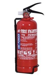 1 KG Fire Extinguisher [ FD-1]