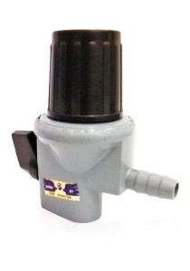 High Pressure Gas Regulator [lpg382]