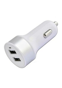 2.1/1.0A Car Charger Dual USB [z1310]