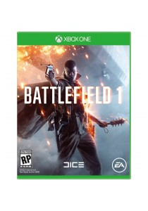 (Pre-Order) Battlefield 1 [Xbox One] )(Expected Arrival Date: 21 Oct 2016)