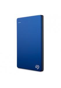 Seagate Backup Plus Slim STDR1000302 (Blue) + 3 Years Warranty