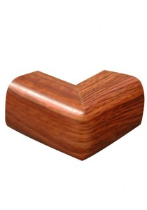 Clevamama Wood Finish Corner Cushions CM7107