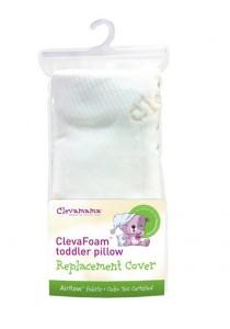 Clevamama Replacement Toddler Pillow Cover CM7222