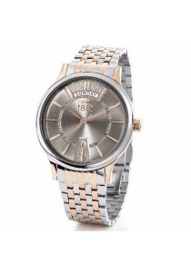 Cerruti 1881 CRA128SRS13MRT Varallo Stainless Steel Men Watch