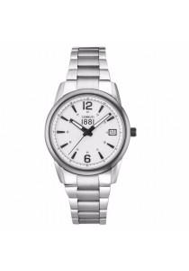 Cerruti 1881 CTCRM103STU04MS All Stainless Steel Ladies Watch