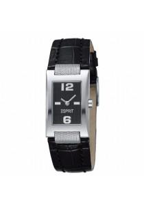 ESPRIT Juliet Black ES101982003 Black Leather Strap Ladies Watch