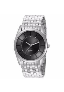 ESPRIT ES104202004 Slim's Lady Silver Black Watch
