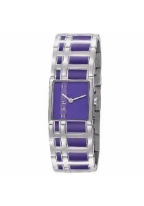 ESPRIT ES104752004 Pomona Purple Ladies Watch