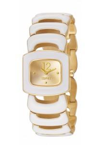 ESPRIT CHICO GOLD Ladies Elegant Watch ES105462003