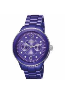 ESPRIT ES105802004 Marin Aluminium Speed Violet Ladies Watch