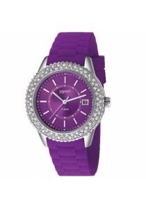 ESPRIT ES106212005 Marin Glints Purple Ladies Watch