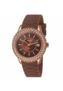 ESPRIT ES106212008 Marin Glints Brown Ladies Watch