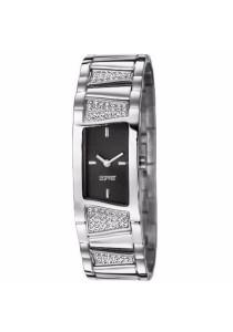 ESPRIT ES106442002 Fancy Deco Crystal Black Ladies Watch