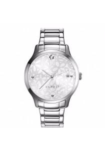 ESPRIT TP10890 Silver ES108902002 All Stainless Steel Ladies Watch