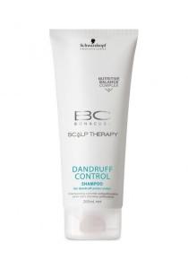 Schwarzkopf BC Scalptherapy Dandruff Control Shampoo (200ml)