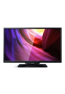 "Philips 24PHA4110S 24"" Slim LED TV"