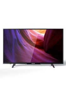 "Philips 43PFT5250 43"" Full HD Slim LED TV 5200 Series"